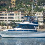 is a Mediterranean 38 SPORTFISHER Yacht For Sale in San Diego-0