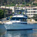 is a Mediterranean 38 SPORTFISHER Yacht For Sale in San Diego-1