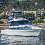 is a Mediterranean 38 SPORTFISHER Yacht For Sale in San Diego-2