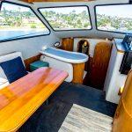 is a Mediterranean 38 SPORTFISHER Yacht For Sale in San Diego-8