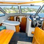is a Mediterranean 38 SPORTFISHER Yacht For Sale in San Diego-7