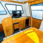 is a Mediterranean 38 SPORTFISHER Yacht For Sale in San Diego-11