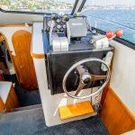 is a Mediterranean 38 SPORTFISHER Yacht For Sale in San Diego-12