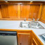 is a Mediterranean 38 SPORTFISHER Yacht For Sale in San Diego-14