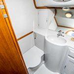 is a Mediterranean 38 SPORTFISHER Yacht For Sale in San Diego-15