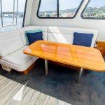 is a Mediterranean 38 SPORTFISHER Yacht For Sale in San Diego-10