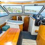 is a Mediterranean 38 SPORTFISHER Yacht For Sale in San Diego-6