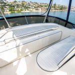 is a Mediterranean 38 SPORTFISHER Yacht For Sale in San Diego-20