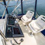 is a Mediterranean 38 SPORTFISHER Yacht For Sale in San Diego-19