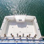 is a Mediterranean 38 SPORTFISHER Yacht For Sale in San Diego-24