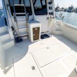 is a Mediterranean 38 SPORTFISHER Yacht For Sale in San Diego-26