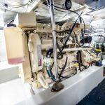 is a Mediterranean 38 SPORTFISHER Yacht For Sale in San Diego-28