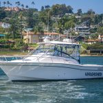 UNLEASHED is a Grady-White Express 330 Yacht For Sale in San Diego-21