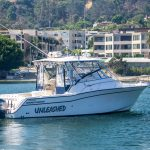UNLEASHED is a Grady-White Express 330 Yacht For Sale in San Diego-1
