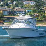 UNLEASHED is a Grady-White Express 330 Yacht For Sale in San Diego-4