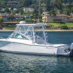 GREAT DEAL is a Albemarle 25 Express Yacht For Sale in San Diego-0