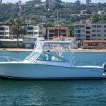 GREAT DEAL is a Albemarle 25 Express Yacht For Sale in San Diego-3