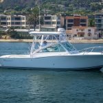 GREAT DEAL is a Albemarle 25 Express Yacht For Sale in San Diego-2