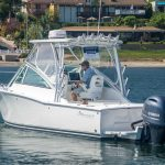 GREAT DEAL is a Albemarle 25 Express Yacht For Sale in San Diego-5