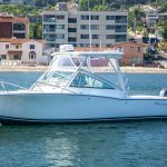 GREAT DEAL is a Albemarle 25 Express Yacht For Sale in San Diego-1
