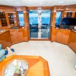 NAUTI BUOYS is a Ocean Alexander 80 Cockpit Motoryacht Yacht For Sale in San Diego-7