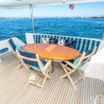 NAUTI BUOYS is a Ocean Alexander 80 Cockpit Motoryacht Yacht For Sale in San Diego-6