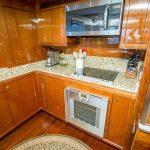 NAUTI BUOYS is a Ocean Alexander 80 Cockpit Motoryacht Yacht For Sale in San Diego-14