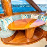 NAUTI BUOYS is a Ocean Alexander 80 Cockpit Motoryacht Yacht For Sale in San Diego-16