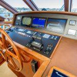 NAUTI BUOYS is a Ocean Alexander 80 Cockpit Motoryacht Yacht For Sale in San Diego-20