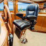 NAUTI BUOYS is a Ocean Alexander 80 Cockpit Motoryacht Yacht For Sale in San Diego-22