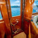 NAUTI BUOYS is a Ocean Alexander 80 Cockpit Motoryacht Yacht For Sale in San Diego-23