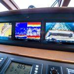 NAUTI BUOYS is a Ocean Alexander 80 Cockpit Motoryacht Yacht For Sale in San Diego-18
