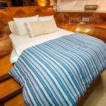 NAUTI BUOYS is a Ocean Alexander 80 Cockpit Motoryacht Yacht For Sale in San Diego-30