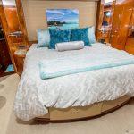 NAUTI BUOYS is a Ocean Alexander 80 Cockpit Motoryacht Yacht For Sale in San Diego-25