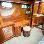 NAUTI BUOYS is a Ocean Alexander 80 Cockpit Motoryacht Yacht For Sale in San Diego-27