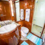 NAUTI BUOYS is a Ocean Alexander 80 Cockpit Motoryacht Yacht For Sale in San Diego-29