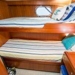NAUTI BUOYS is a Ocean Alexander 80 Cockpit Motoryacht Yacht For Sale in San Diego-52