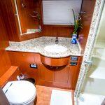 NAUTI BUOYS is a Ocean Alexander 80 Cockpit Motoryacht Yacht For Sale in San Diego-53