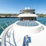 NAUTI BUOYS is a Ocean Alexander 80 Cockpit Motoryacht Yacht For Sale in San Diego-35