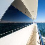 NAUTI BUOYS is a Ocean Alexander 80 Cockpit Motoryacht Yacht For Sale in San Diego-37
