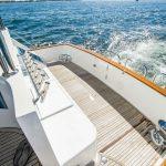 NAUTI BUOYS is a Ocean Alexander 80 Cockpit Motoryacht Yacht For Sale in San Diego-48