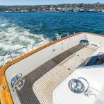 NAUTI BUOYS is a Ocean Alexander 80 Cockpit Motoryacht Yacht For Sale in San Diego-49