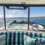 NAUTI BUOYS is a Ocean Alexander 80 Cockpit Motoryacht Yacht For Sale in San Diego-42