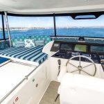 NAUTI BUOYS is a Ocean Alexander 80 Cockpit Motoryacht Yacht For Sale in San Diego-43