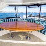 NAUTI BUOYS is a Ocean Alexander 80 Cockpit Motoryacht Yacht For Sale in San Diego-45