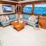 NAUTI BUOYS is a Ocean Alexander 80 Cockpit Motoryacht Yacht For Sale in San Diego-9
