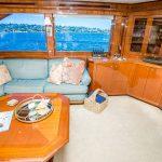 NAUTI BUOYS is a Ocean Alexander 80 Cockpit Motoryacht Yacht For Sale in San Diego-8