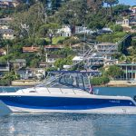 Seakeeper Stabilized! is a Pro-Line 31 Express Yacht For Sale in San Diego-27