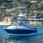 Seakeeper Stabilized! is a Pro-Line 31 Express Yacht For Sale in San Diego-1