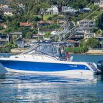Seakeeper Stabilized! is a Pro-Line 31 Express Yacht For Sale in San Diego-7